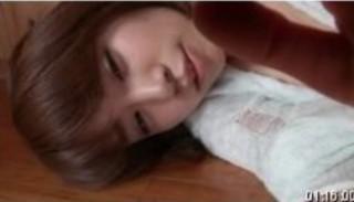 ボブカットの似合う爆乳娘N@nocaちゃんのエロエロIV映像