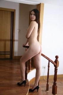 Chinese model 中国モデル 美君 (Meijun) のヌード画像動画大量流出!