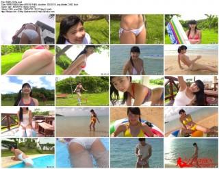 Idol-video 黒宮れい 夏少女 Part9 IMBD-333