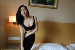 Chinese model 中国モデル (Xiaolian)小蓮 のヌード画像流出!