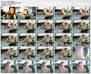 Webcam Teen #30
