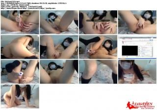 Stickam Videos 22-02